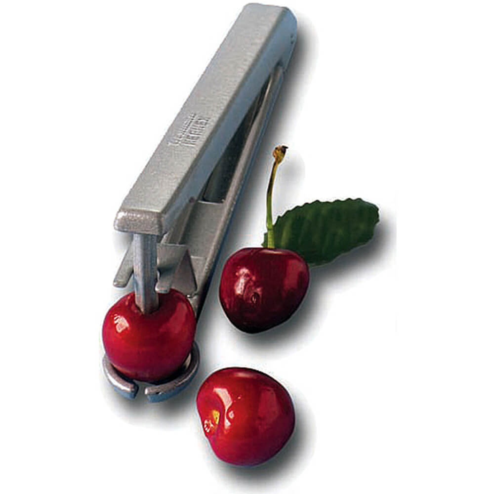 Cast Aluminum Hand Held Cherry Pitter