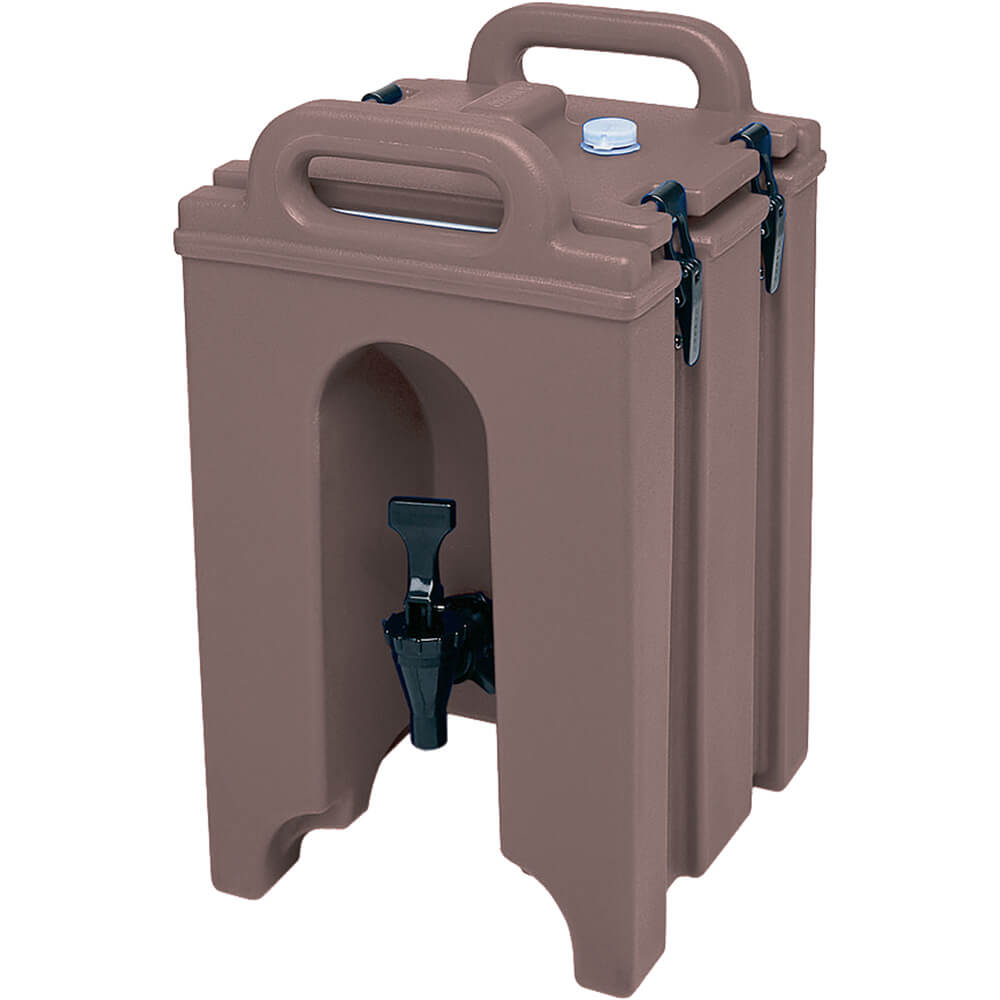 Dark Brown, 1.5 Gal. Insulated Beverage Dispenser