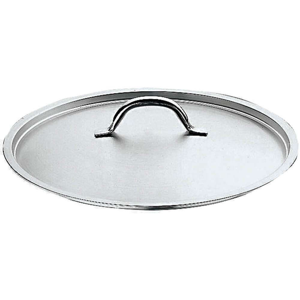 """Stainless Steel Grand Gourmet #1100 Lid Only, 9 1/2"""""""