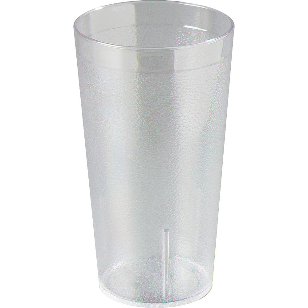 Clear, 13 Oz. Polycarbonate Tumblers, 48/PK