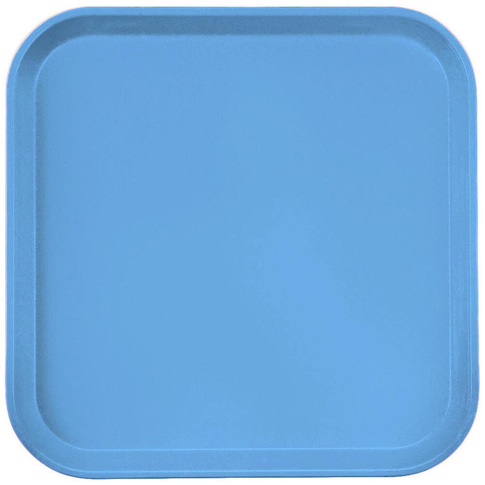 "Horizon Blue, 13"" x 13"" (33x33 cm) Trays, 12/PK"