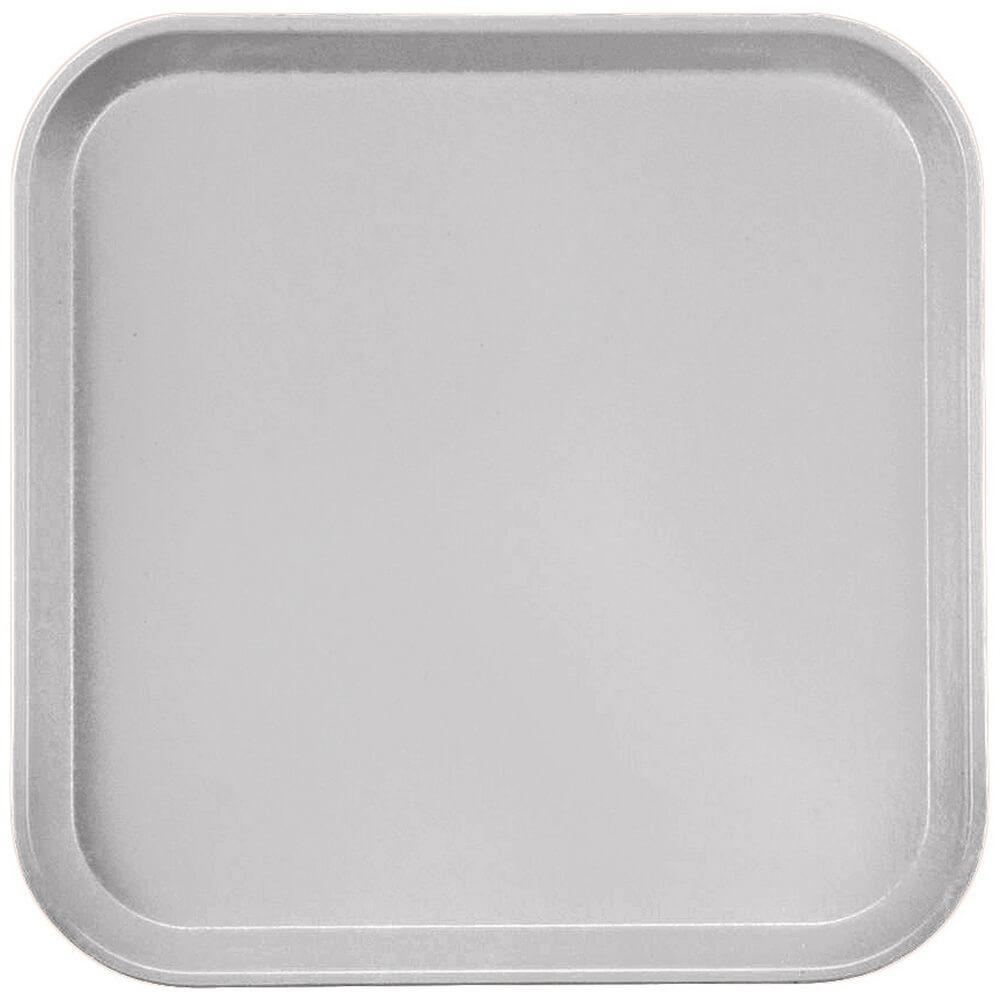 "Pearl Gray, 13"" x 13"" (33x33 cm) Trays, 12/PK"
