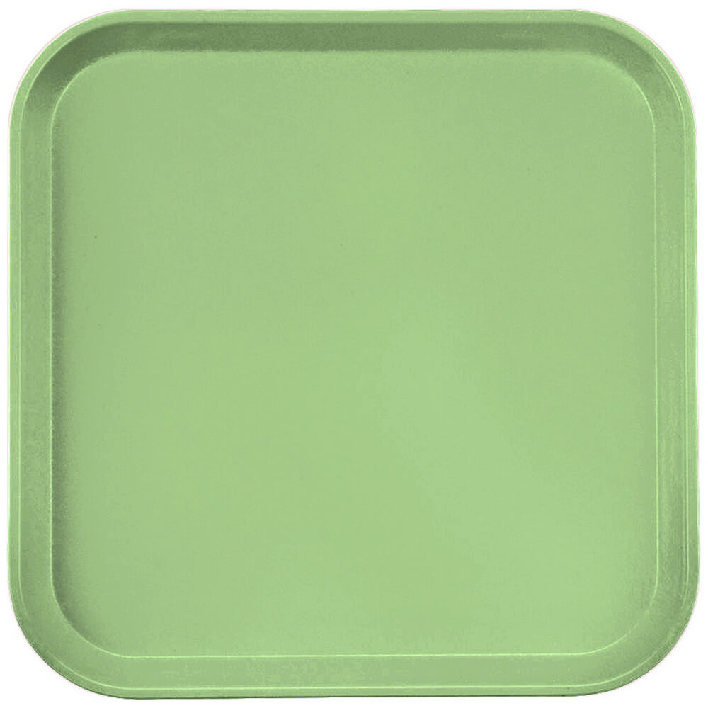 "Lime-Ade, 13"" x 13"" (33x33 cm) Trays, 12/PK"