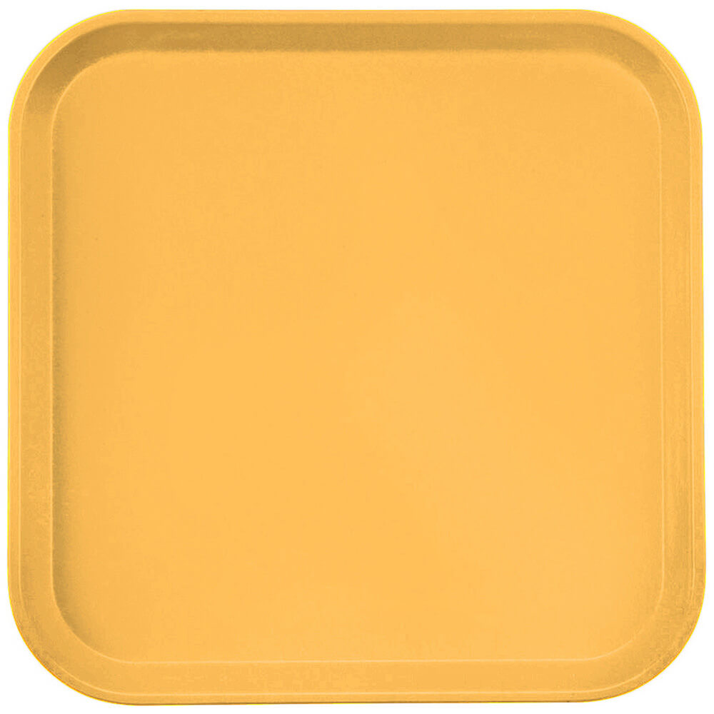 "Tuscan Gold, 13"" x 13"" (33x33 cm) Trays, 12/PK"