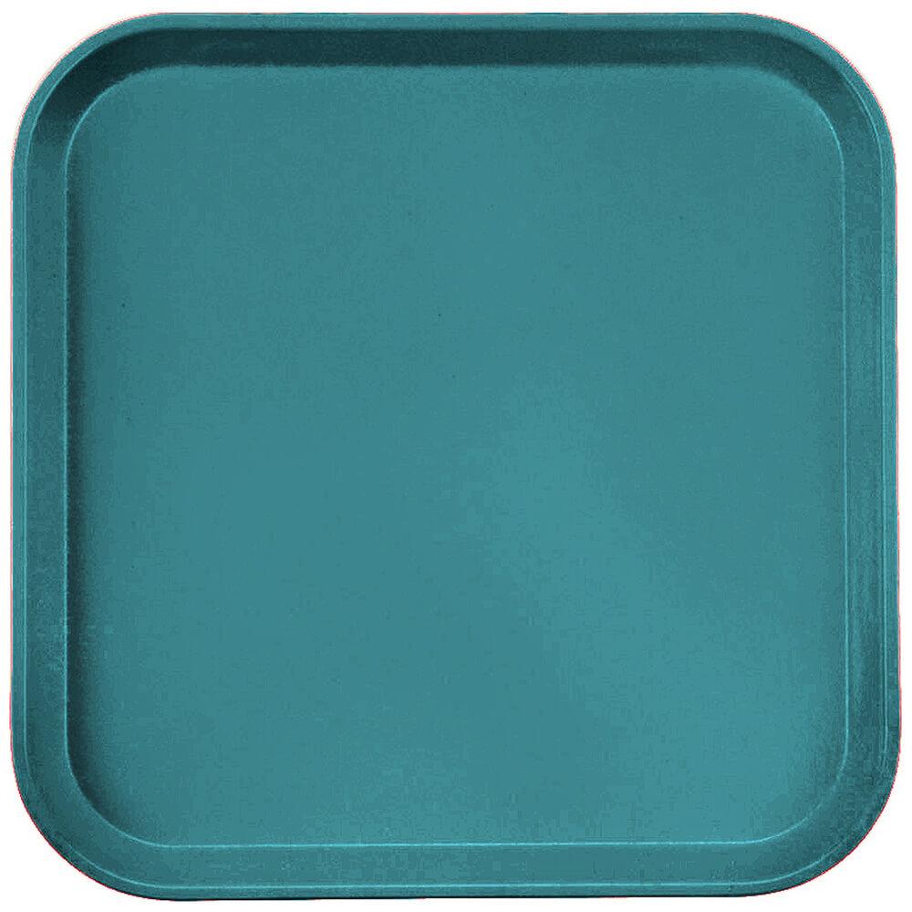 """Slate Blue, 13"""" x 13"""" (33x33 cm) Trays, 12/PK"""