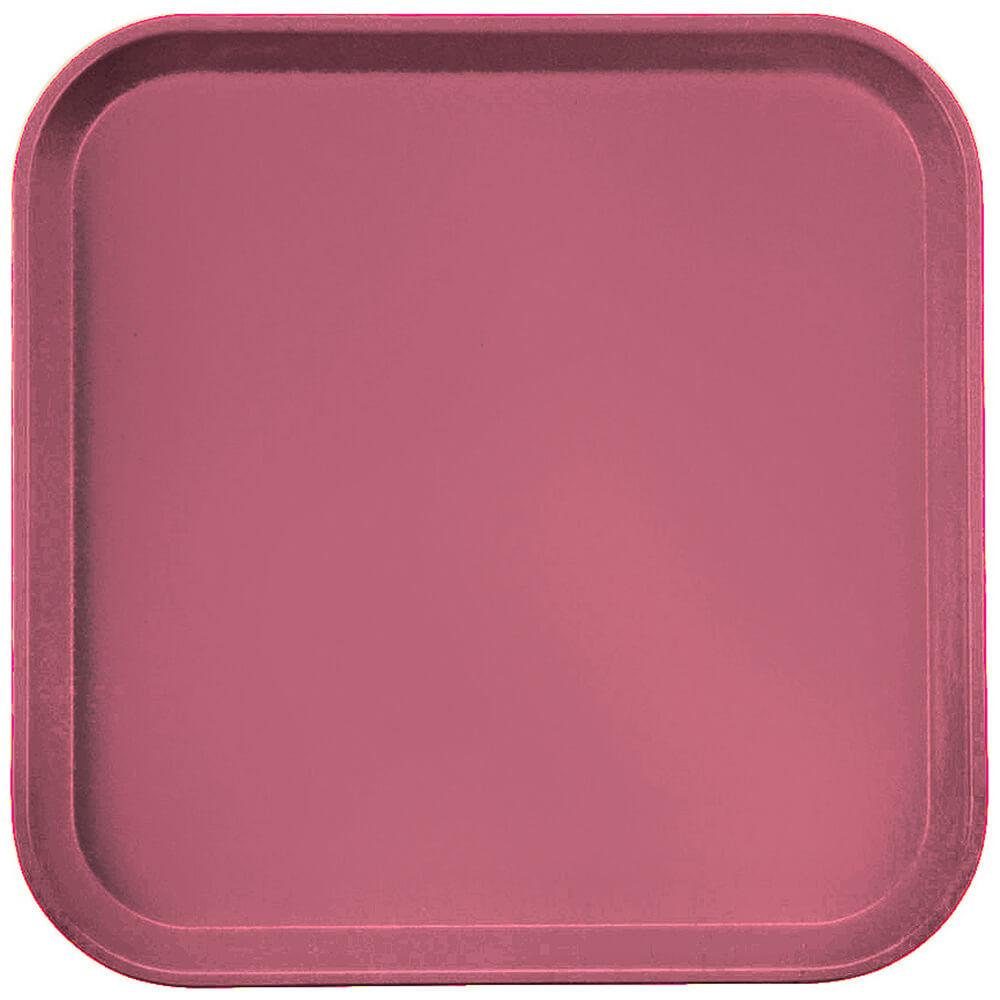 "Raspberry Cream, 13"" x 13"" (33x33 cm) Trays, 12/PK"