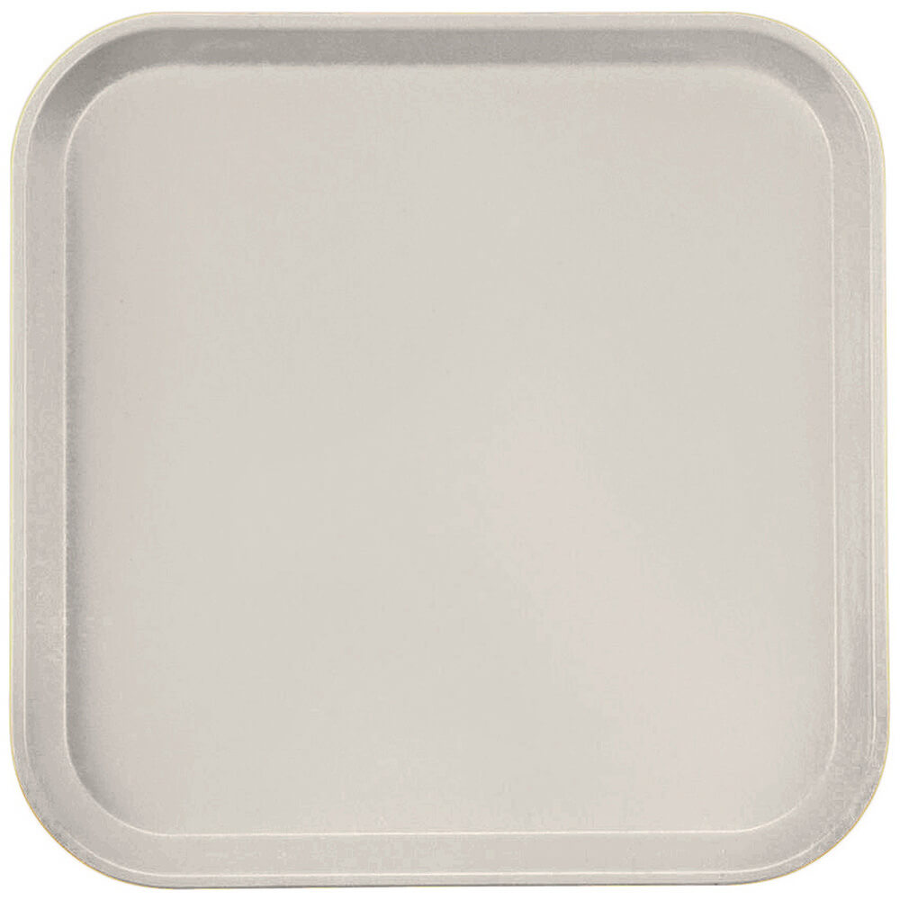 "Cottage White, 13"" x 13"" (33x33 cm) Trays, 12/PK"