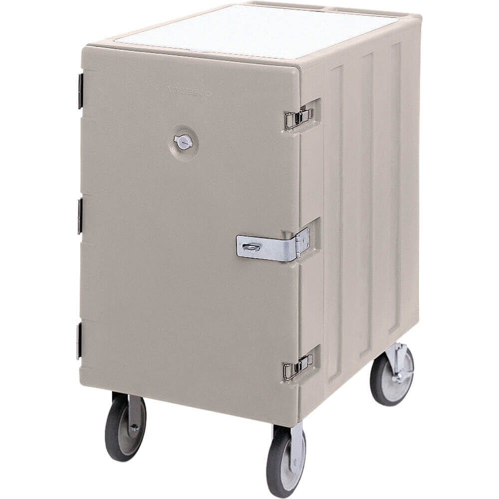 Gray, Food Carrier for Food Storage Boxes, Lockable