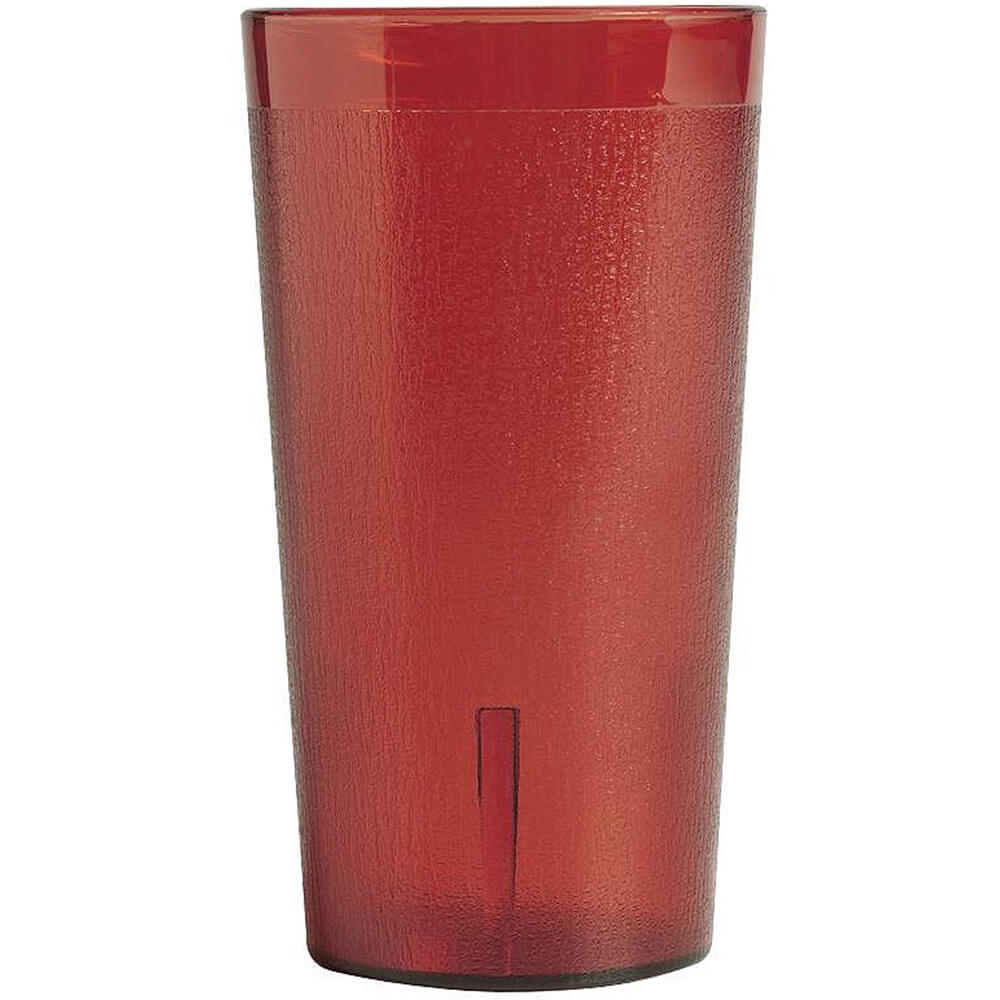 Ruby Red, 22 Oz. Colorware Tumblers, 72/PK