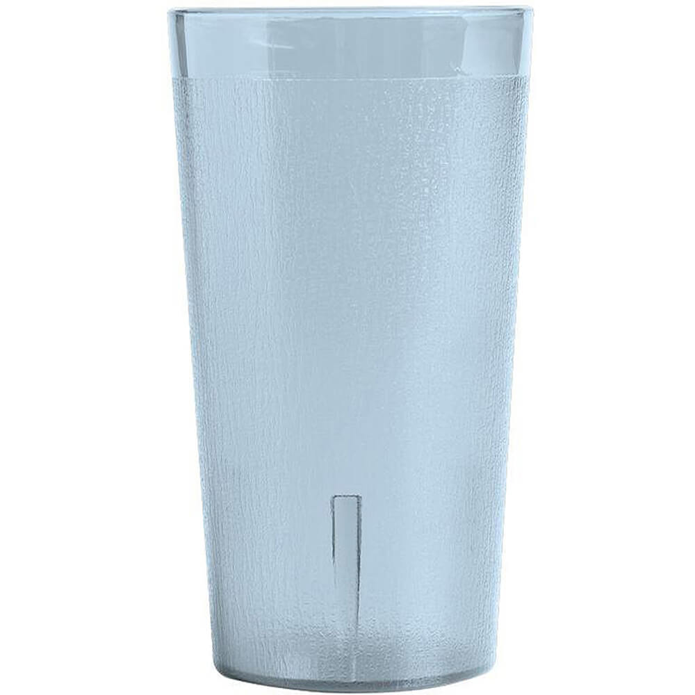 Slate Blue, 22 Oz. Colorware Tumblers, 24/PK