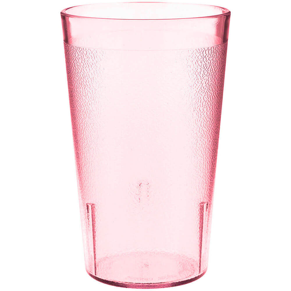 Blush, 22 Oz. Colorware Tumblers, 72/PK