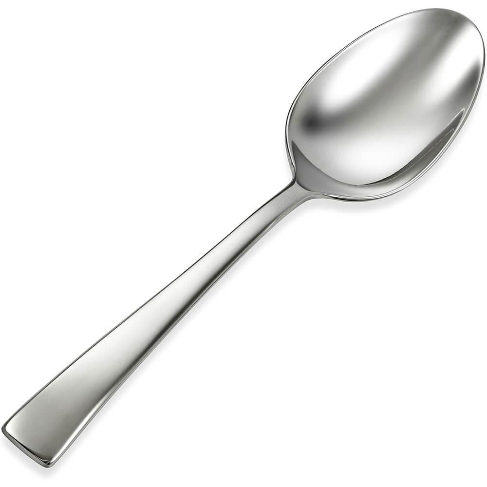 Stainless Steel, Bellasera Silverware Set, Soup Spoon, 12/PK