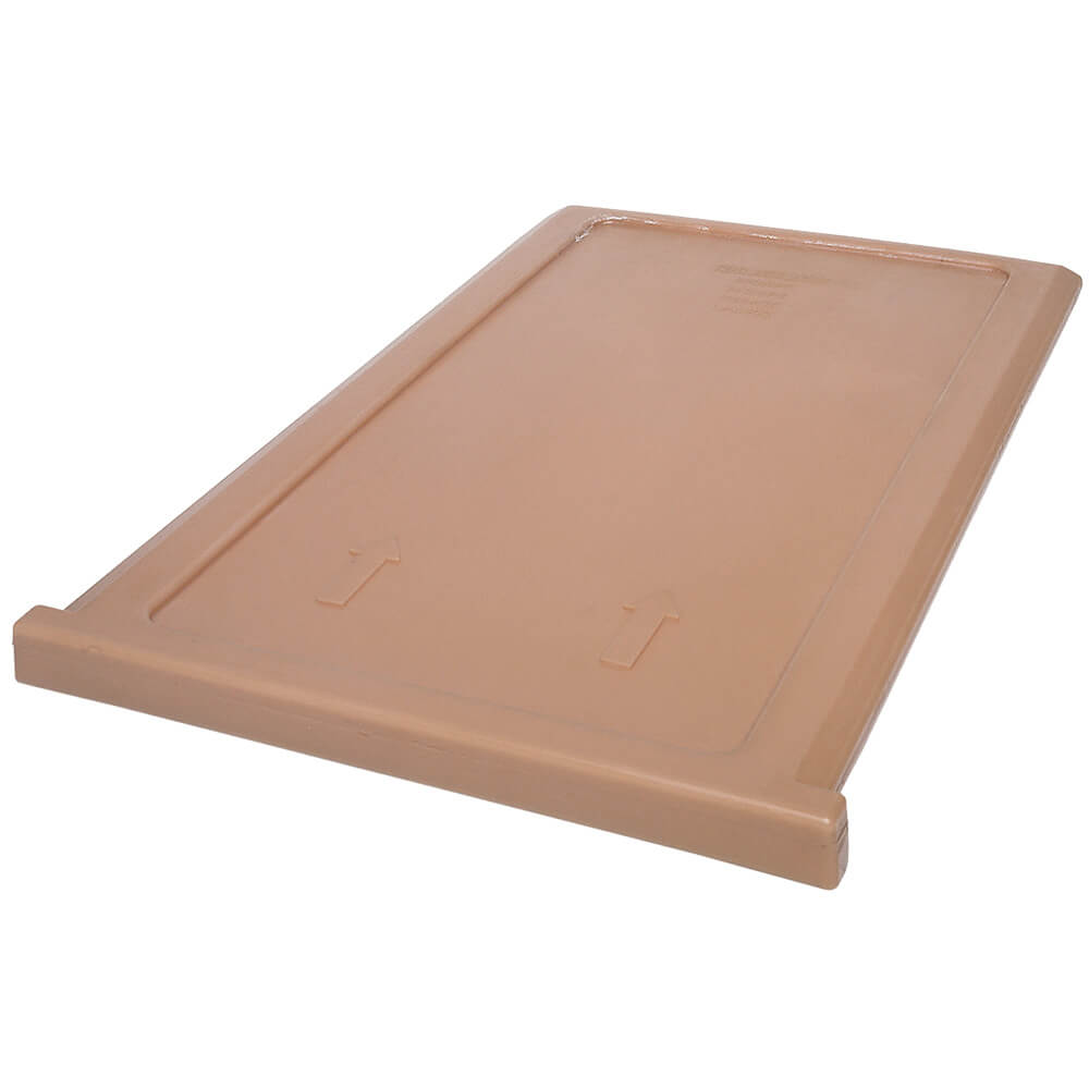 Coffee Beige, ThermoBarrier Insulated Shelf
