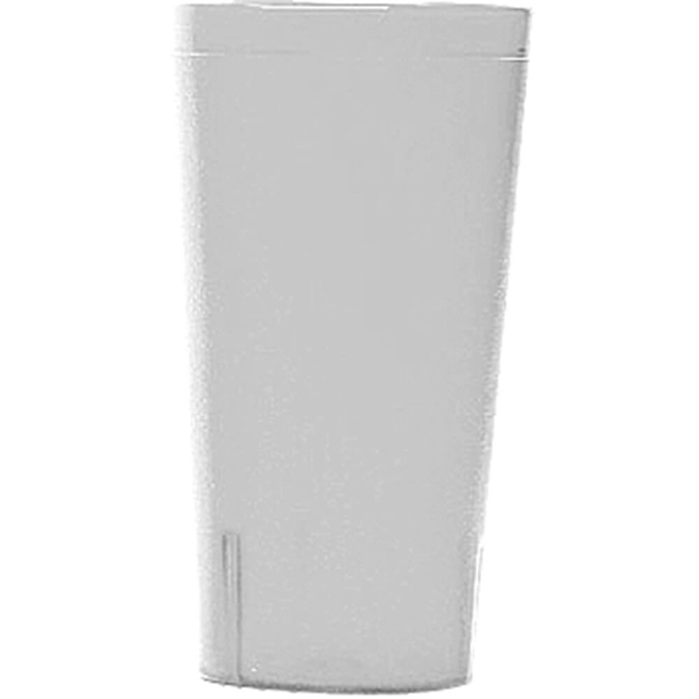 Clear, 32 Oz. Colorware Tumblers, 24/PK