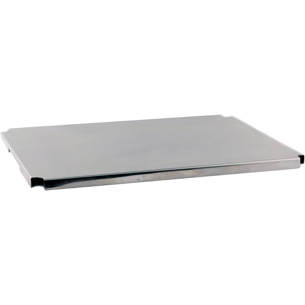 """Stainless Steel Base Sheet For Stackable Frames, 13.75"""" X 13.75"""""""