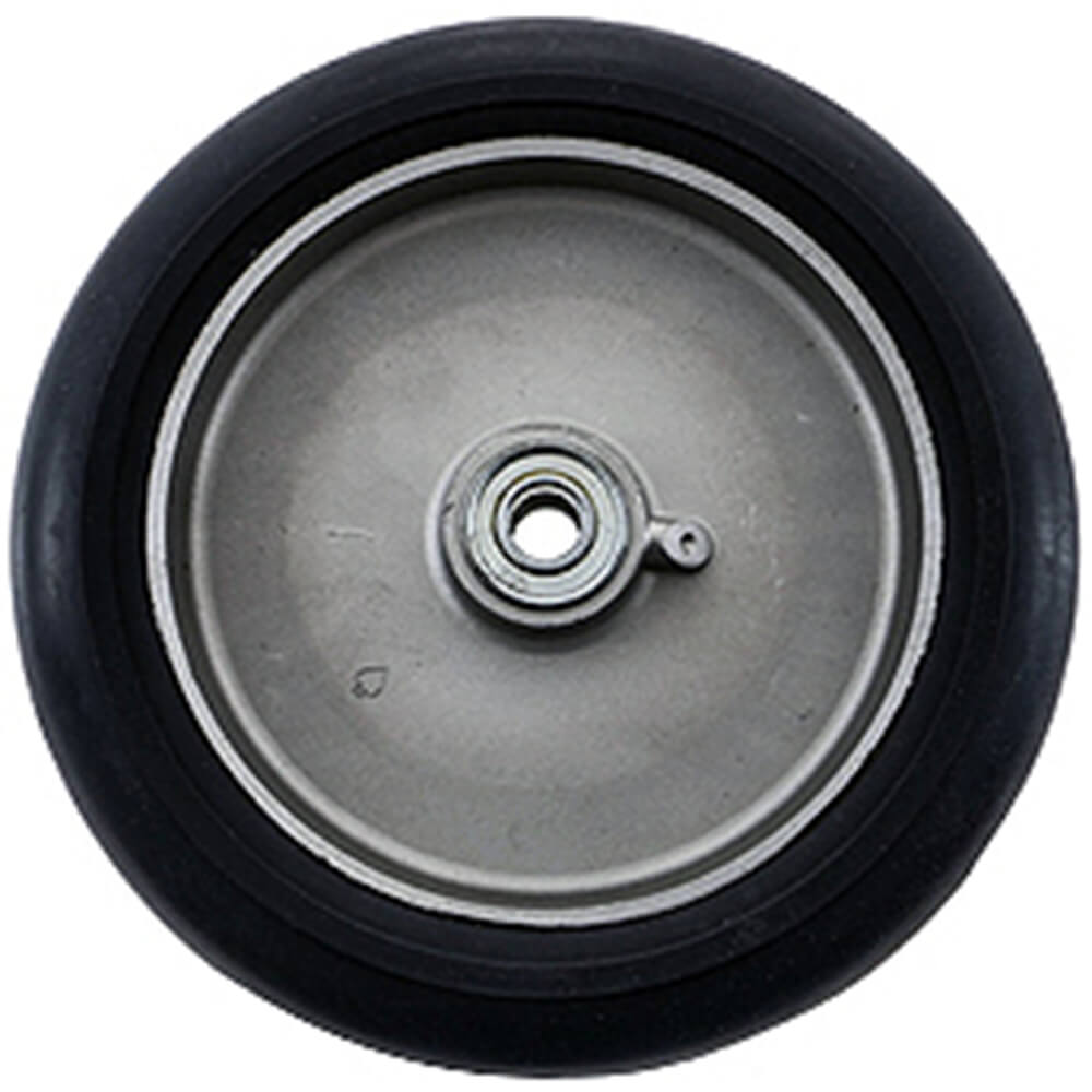 "1-10"" Aluminum Hub Wheel View 2"
