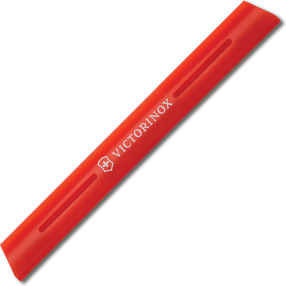 "8.5"" X 1"" X .25"" Blade Guard, Red"