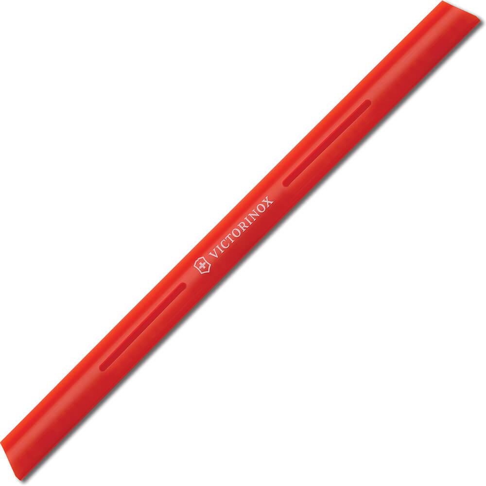 "14.5"" X 1"" X .25"" Blade Guard, Red"