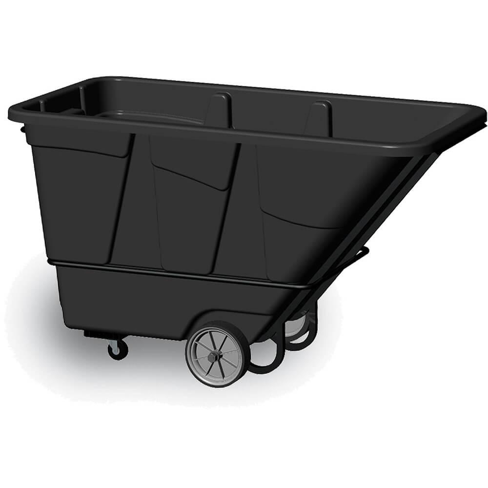 Heavy Duty Tilt Truck, 1.5 Cubic Yard