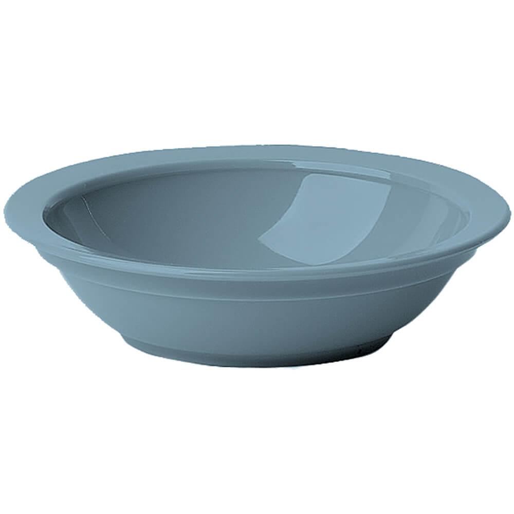 Slate Blue, 10.9 Oz. Round #1 Grapefruit Bowl, 48/PK
