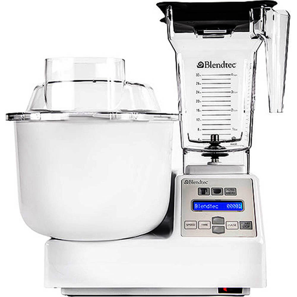 Mix N Blend II Blender and Food Mixer