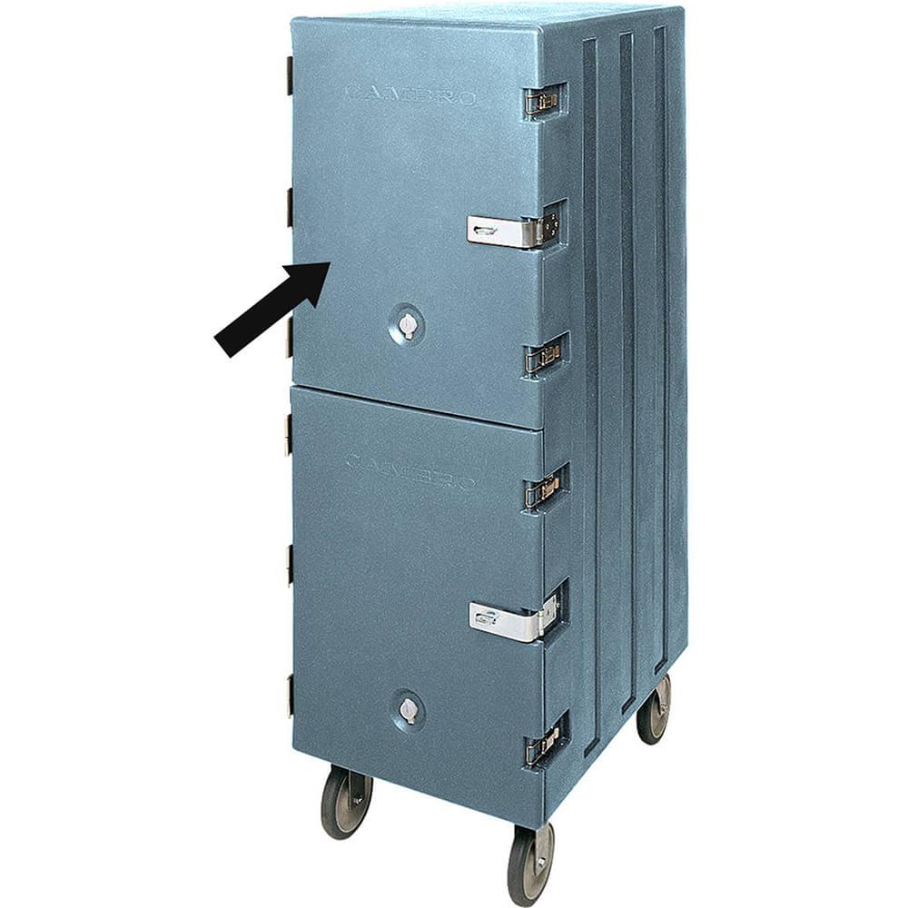 Replacement Top Door W/ Gasket and Vent Cap for 1826DBCSP Camcarts