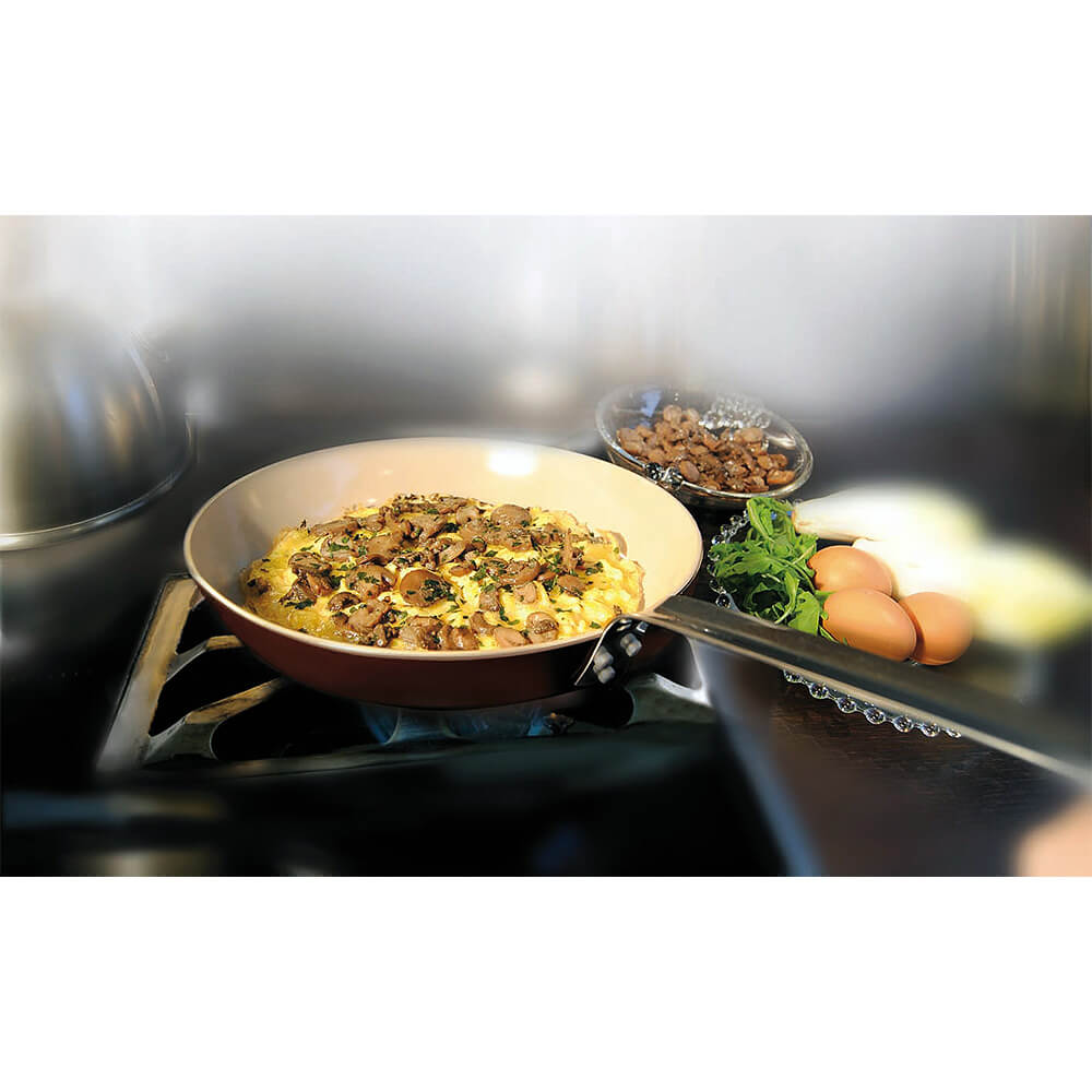 Matfer Bourgeat Ceramic Classic Frying Pan 7 75 Quot 675220
