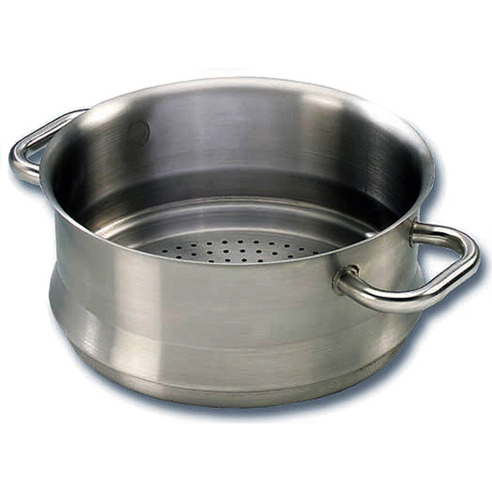 """Stainless Steel, Excellence Steamer Pot, 11"""""""