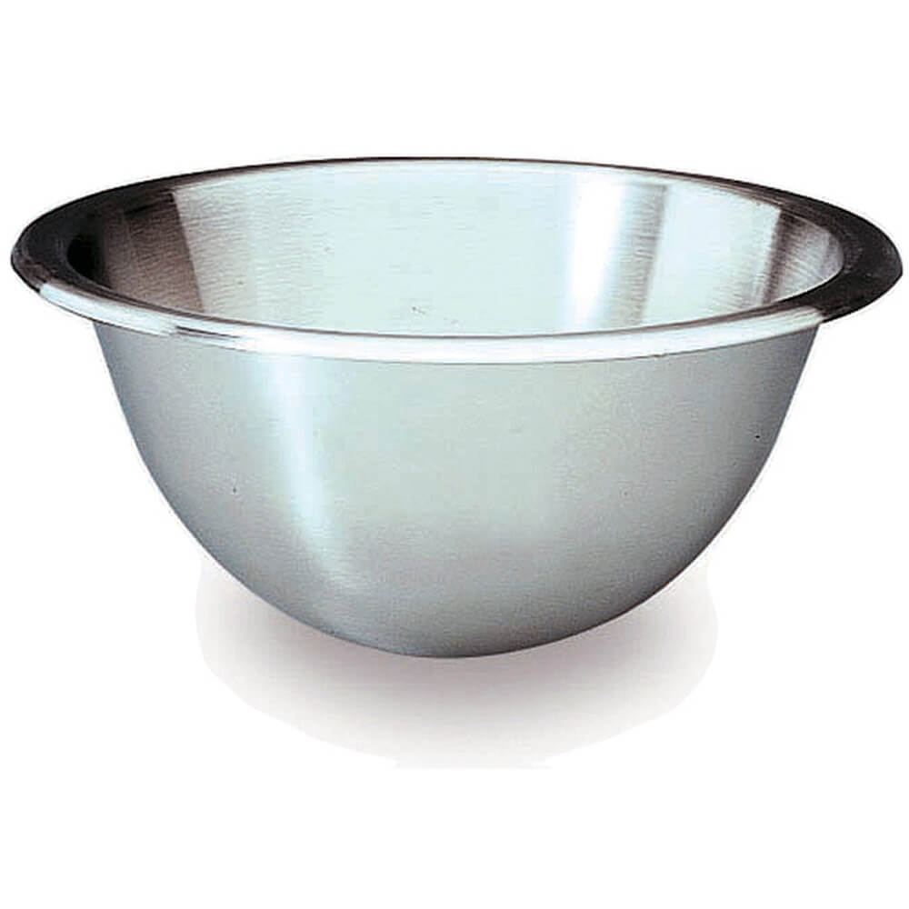 Stainless Steel, Mixing Bowl, 15.8 Qt.