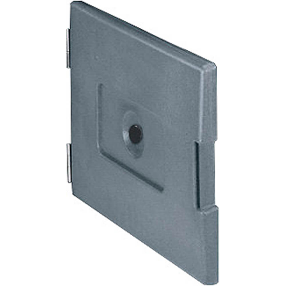 Replacement Door W/ Gasket and Vent Cap for Beverage Carts MDC24F, MDC24, Fits Left or Right View 2