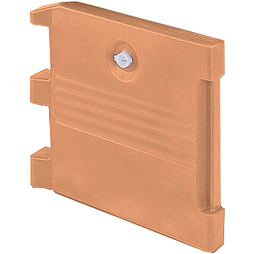 Replacement Door, 3-Pivot Pins, 1-Gasket, 1-Vent Cap for Front Loading Carriers UPC600