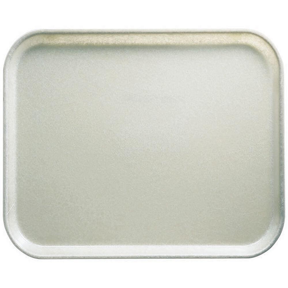 """Antique Parchment, 8"""" x 10"""" Food Trays, Fiberglass, 12/PK"""
