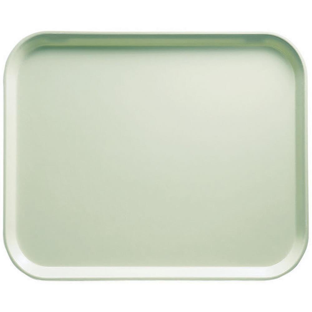 "Key Lime, 8"" x 10"" Food Trays, Fiberglass, 12/PK"