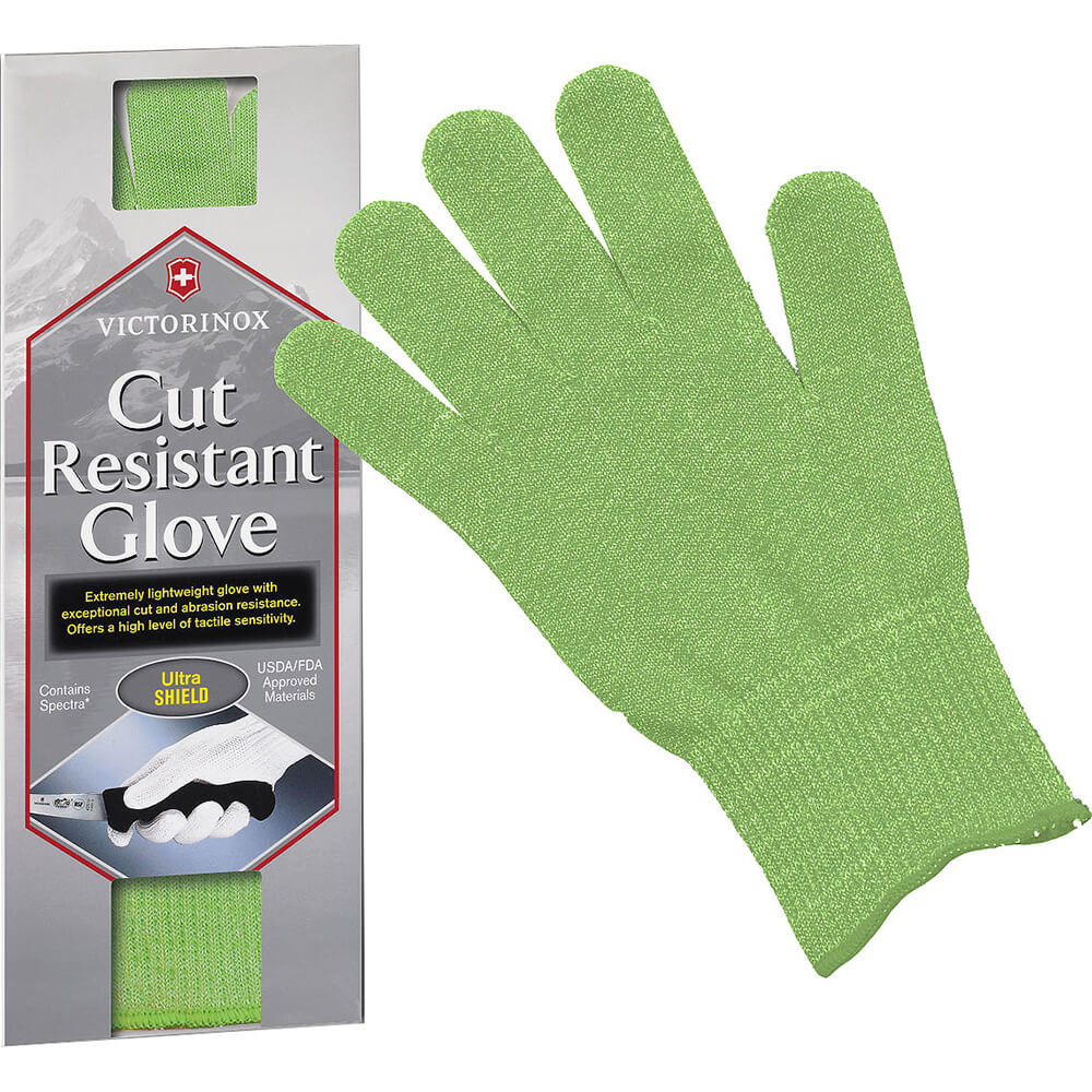 Green, PerformanceFIT 1 Cut Resistant / Safety Gloves