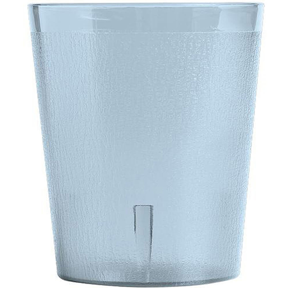 Slate Blue, 9.7 Oz. Colorware Tumblers, 72/PK