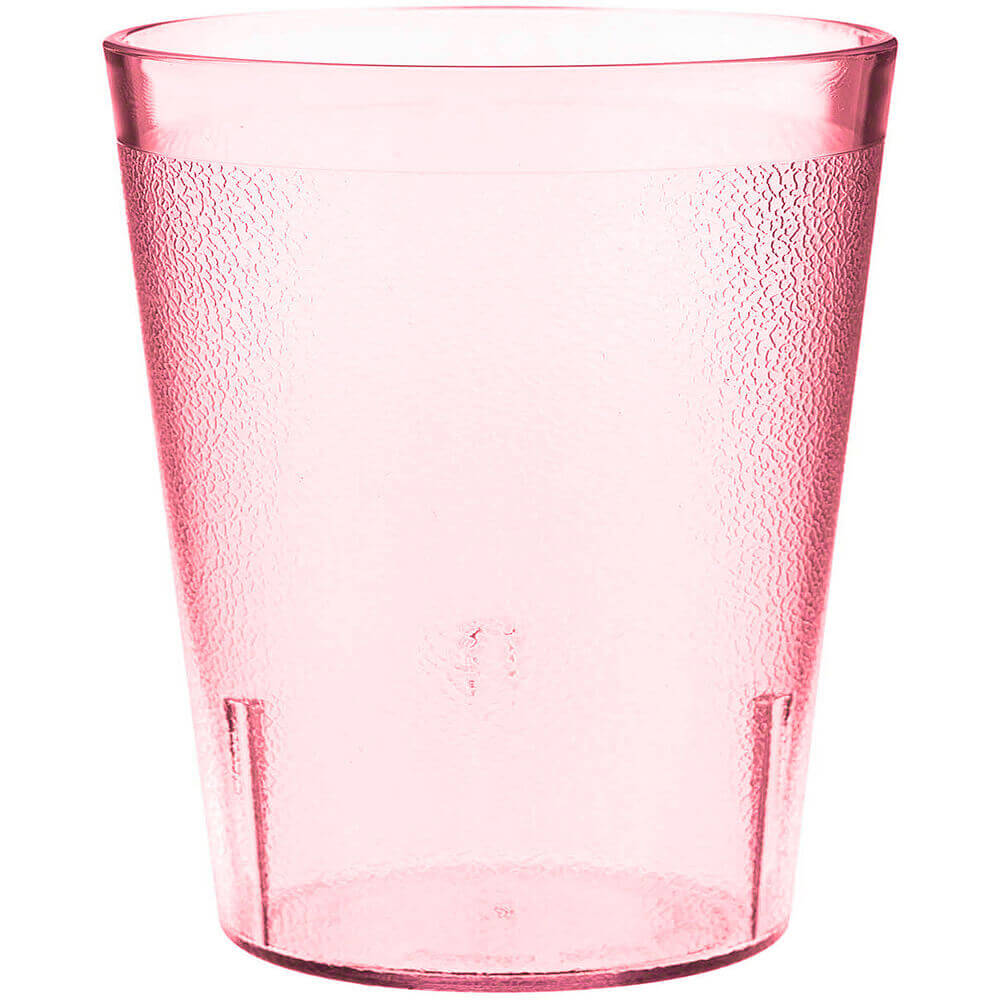 Blush, 9.7 Oz. Colorware Tumblers, 72/PK