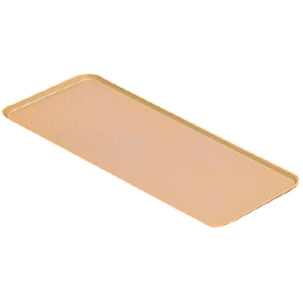 "Salmon, 9"" x 18"" x 13/16"" Deli / Bakery Display Trays, 12/PK"