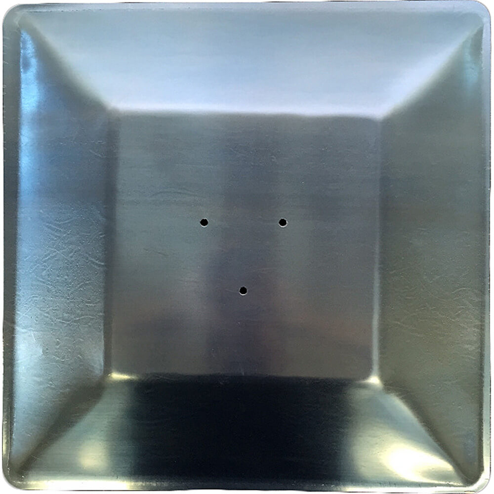 Gardensun Replacement Reflector Cap For Patio Heater Bfc A