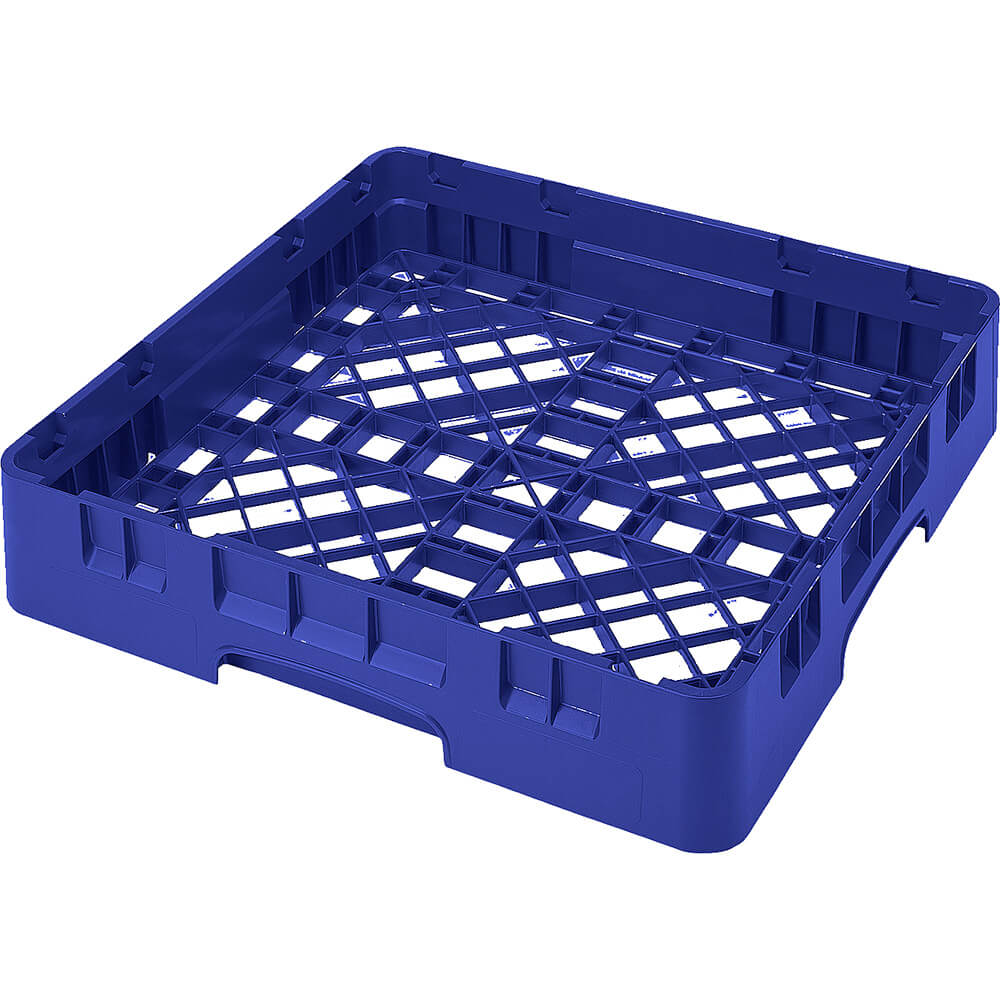 Blue, Full Size Base Rack / Washing Rack