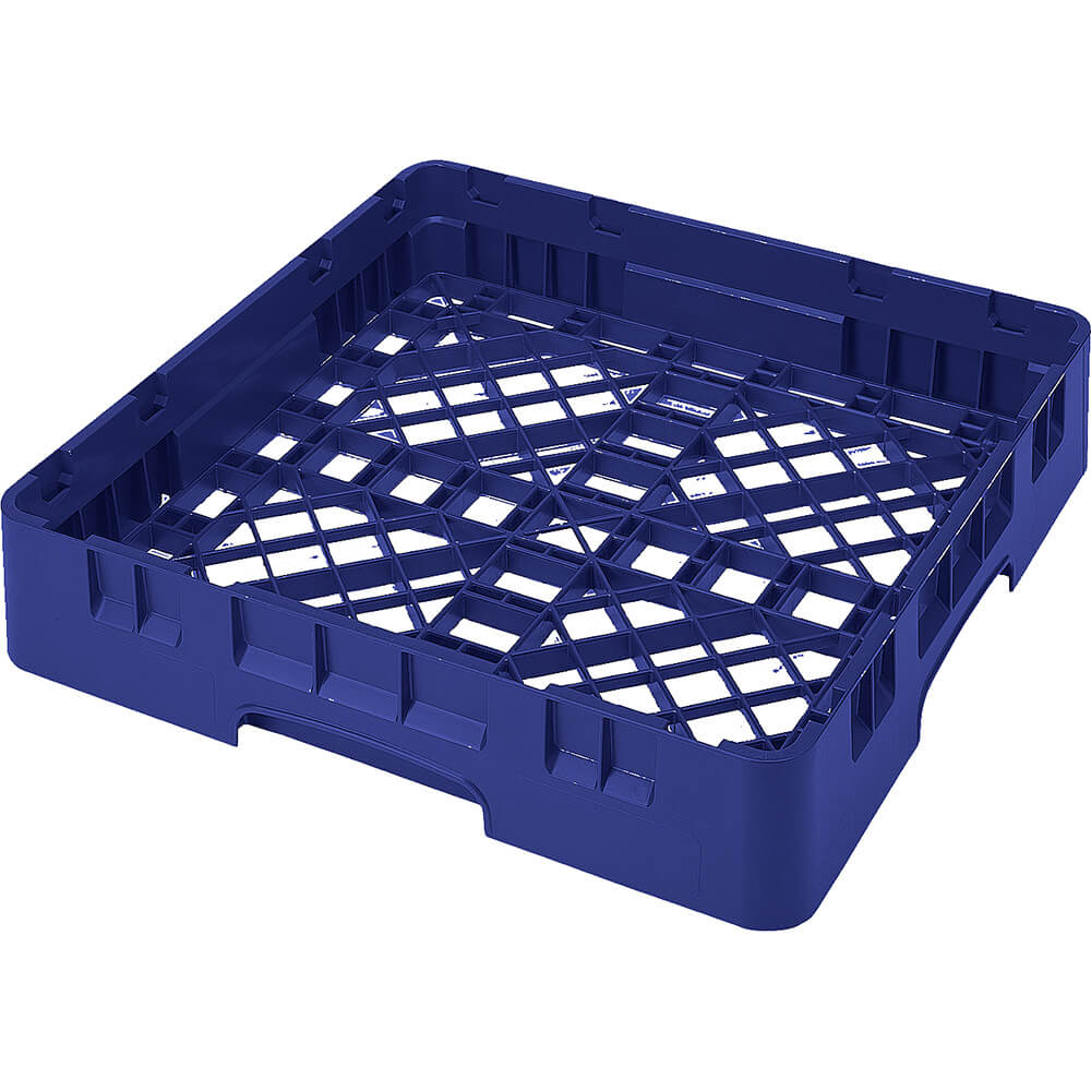 Navy Blue, Full Size Base Rack / Washing Rack