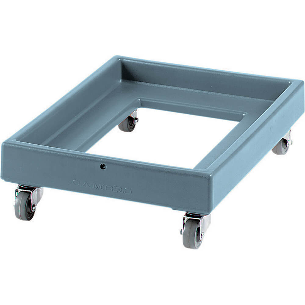 "Slate Blue, 21-15/16"" x 30-1/4"" Dolly, 350 Lb Capacity"