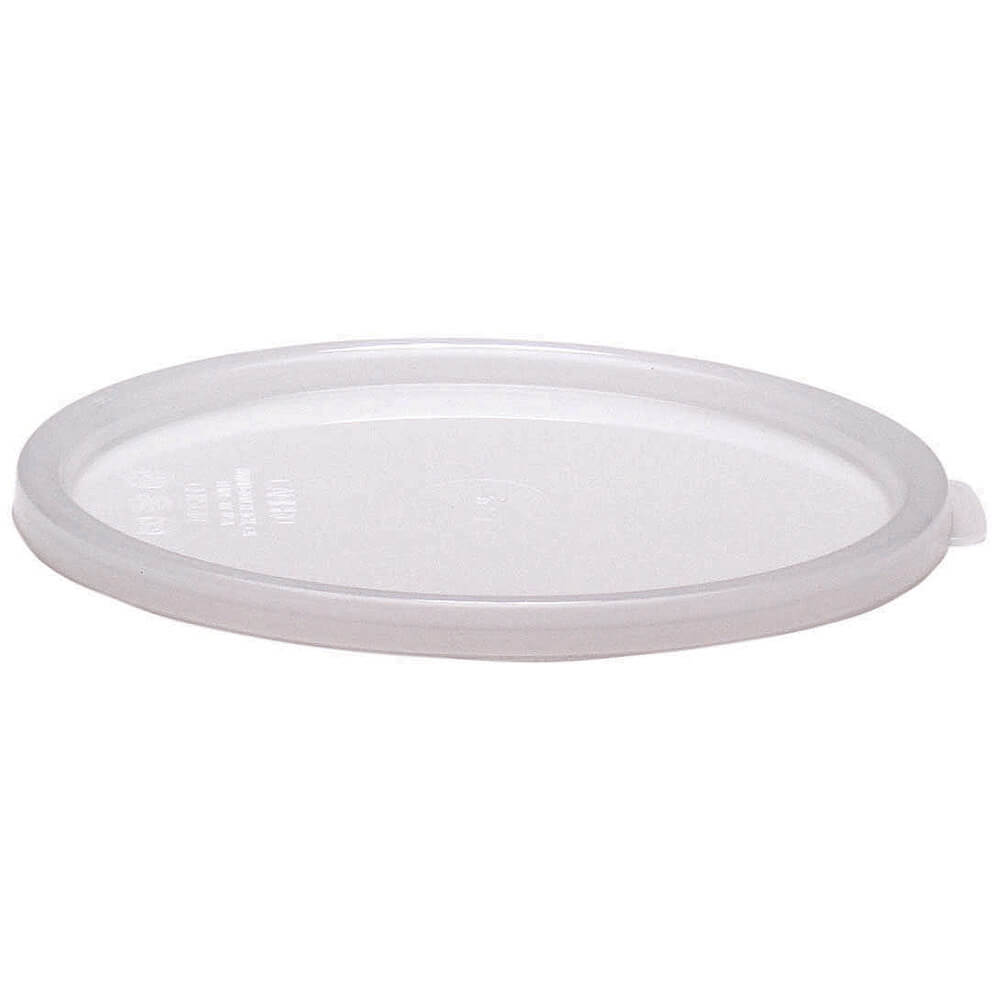 White, Replacement Lids For Ccp27 Crocks, 12/PK