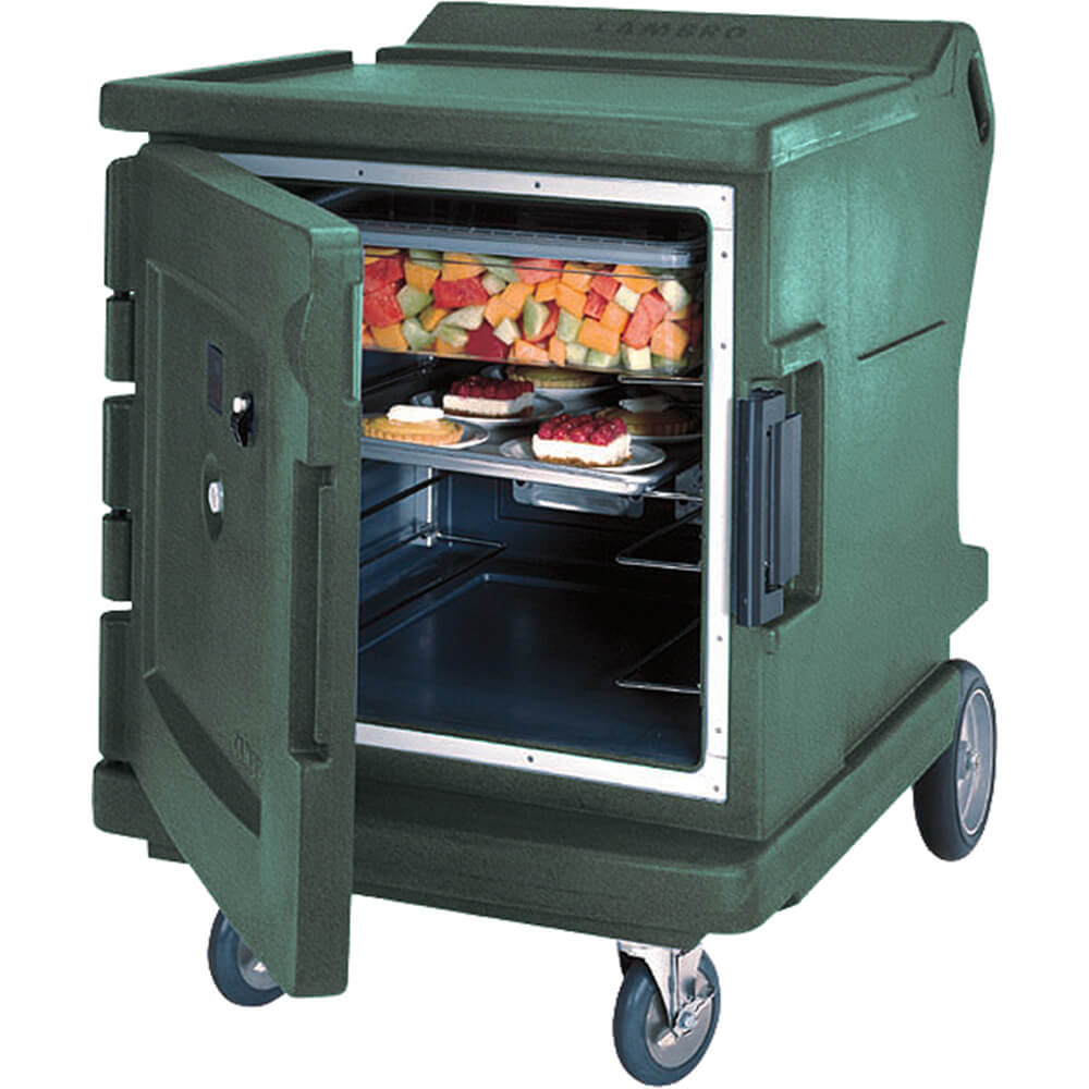 Granite Green, Hot Only Bulk Food Holding Cabinet, Fahrenheit