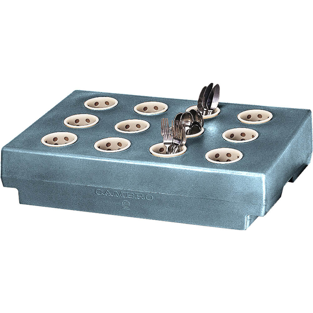 Slate Blue, Cutlery Rack For TDC2029 Cart
