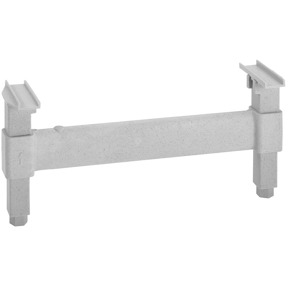 "Speckled Gray, Dunnage Stand for CamShelving, 18"", 1/PK"