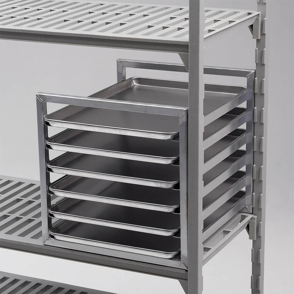 Tray Slide Rack for CamShelving View 2
