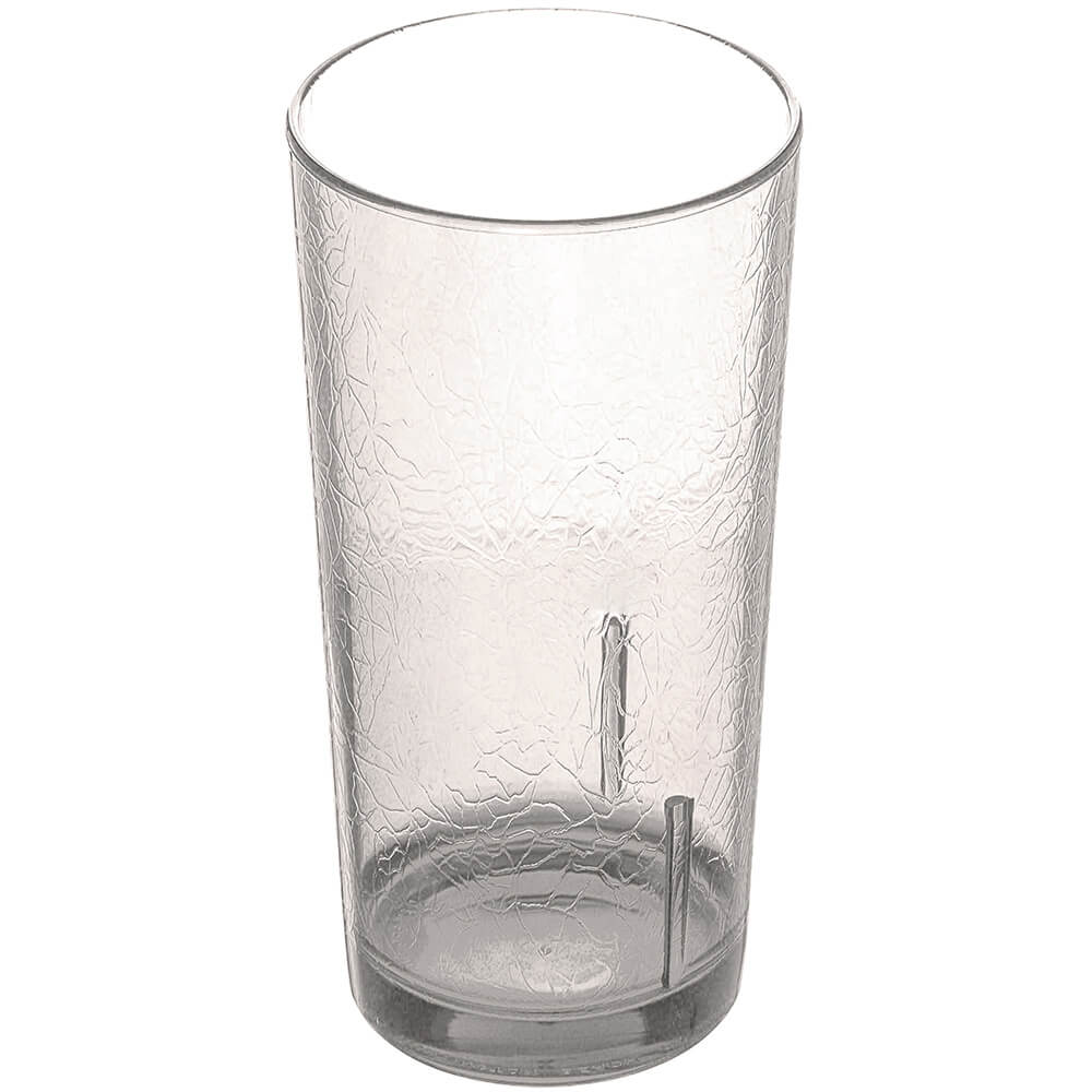 Clear, 24 Oz. Del Mar Tumblers, 36/PK