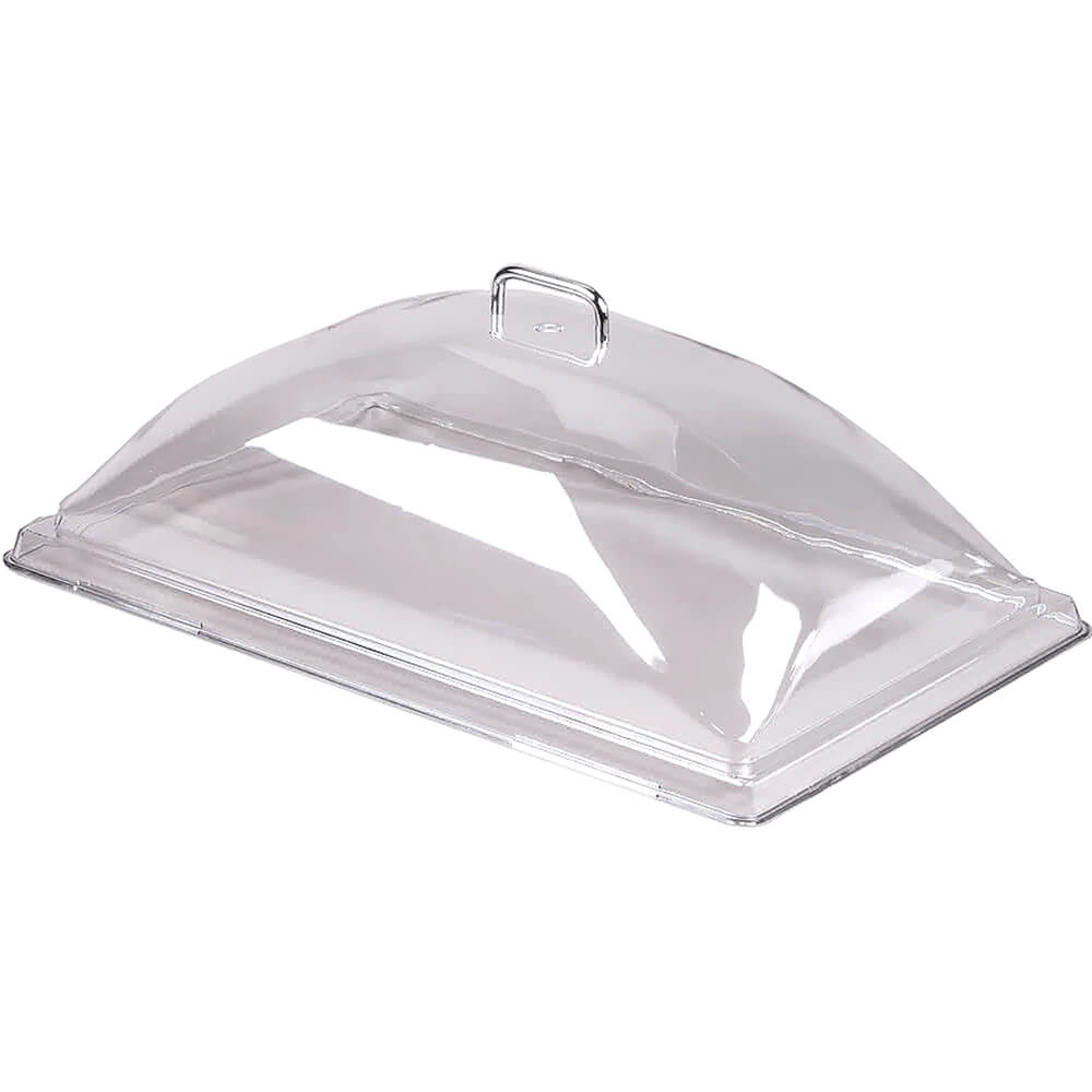"""Clear, Dome Food Cover, 18"""" x 26"""""""