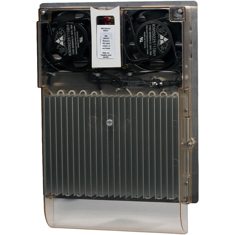 1-Heater Unit Only, 110V View 2