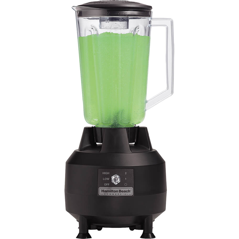 44 Oz. Commercial Bar Blender / Margarita Blender